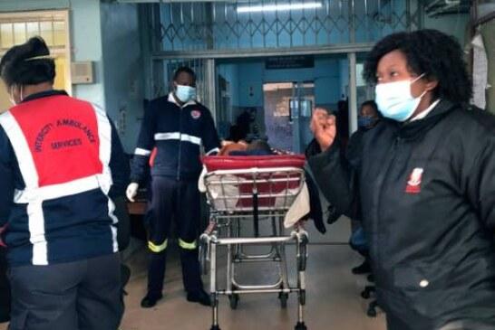 Конкурент «Дельты»: названа опасность нового южноафриканского штамма коронавируса
