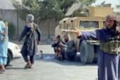 Афганистан перешел талибам в тяжелом состоянии, заявил посол России — Корреспондент, 28.08.2021