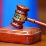 Серийного грабителя секс-шопов спасло от тюрьмы заступничество генерала ФСБ