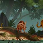 Палеонтологи обнаружили три новых вида ранних млекопитающих