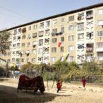 В Кабуле парализовано движение транспорта из-за желания жителей быстрее покинуть город