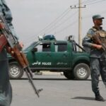 При нападении под Кабулом погибли два сотрудника афганской прокуратуры — Корреспондент, 08.08.2021