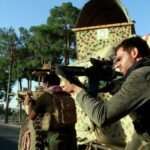 Британия начала перебрасывать в Кабул дополнительные войска — Корреспондент, 13.08.2021