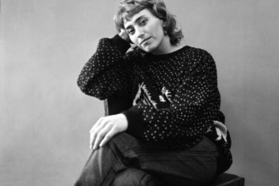 60-летие трагически погибшей поэтессы Ольги Подъёмщиковой «отметили» прогулкой по некрополю