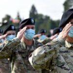 На Украине заявили о «мрачном уроке» от США — Корреспондент, 15.08.2021