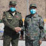 Шойгу посетил военные учениями в Китае: маневры, «леденящие душу»