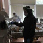 При возгорании аппарата ИВЛ в ярославской больнице погибли три человека