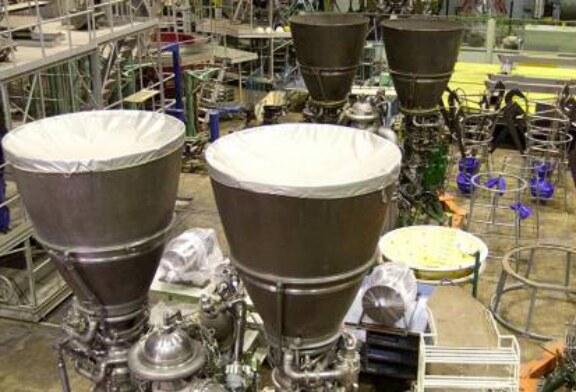 Рогозин связал COVID-19 и отложенное испытание ракетных двигателейРогозин: Роскосмос отложил испытания ракетных двигателей из-за нехватки кислорода
