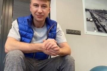 «Гнида сраная!»: Ягудин получает угрозы и оскорбления после слов о воздухе в Красноярске    StarHit.ru