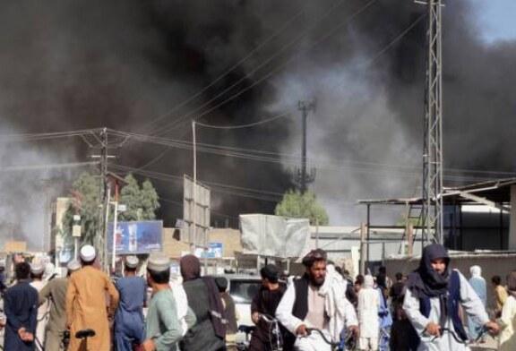 От лояльности к резне: что делают талибы в захваченных городах Афганистана