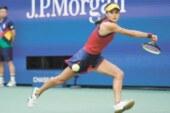 Сенсационно выигравшая US Open Радукану может затмить Серену Уильямс