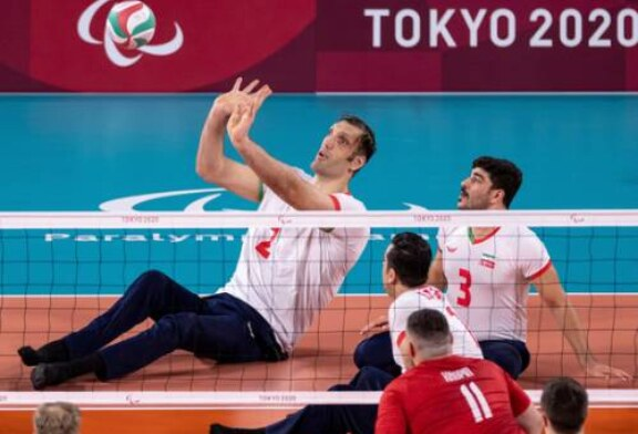 Россия заняла 4-е место в медальном зачете Паралимпиады