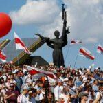 Как протесты изменили Белоруссию: что говорят в Минске год спустя