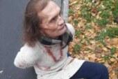 Подробности нападения на посетителей московского сетевого магазина: знаменитый местный псих