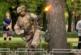 Латвийские военные перепугали жителей Риги стрельбой на улицах города