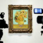 Ученые объяснили причину успеха картин Ван Гога