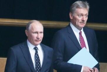 Лизоблюды президента: Только мудрость Путина спасает Россию