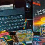 Умер создатель компьютеров ZX Spectrum Клайв Синклер — Корреспондент, 17.09.2021