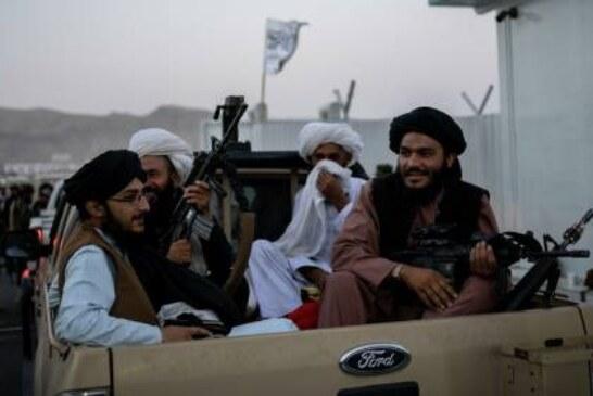 Талибы выразили желание поддерживать политические отношения с Россией — Корреспондент, 13.09.2021