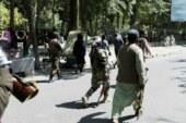 В США возмущены давлением на сотрудников ООН со стороны талибов — Корреспондент, 10.09.2021