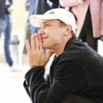 Актер Юра Борисов: «Я окончил институт в 20 лет»