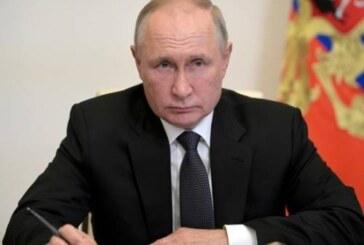 Путин предложил снова провести ЧМ в России: что может помешать