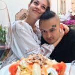 Жена Моргенштерна: «Купила офигенное белье для сюрприза. Но напилась и уснула на полу»   StarHit.ru