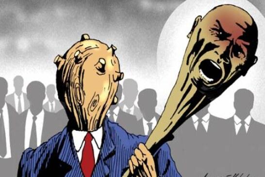 «Власть всегда захватывается»: глава Башкирии выдал суть российской политики