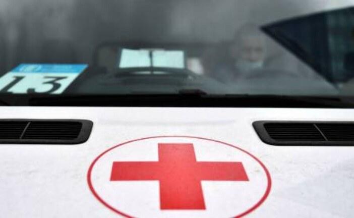 В частном доме в Омской области произошел хлопок газа, пострадали двое