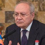 Экс-главу СК Армении Овсепяна задержали по подозрению в отмывании денег — Корреспондент, 07.09.2021