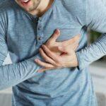 Названы самые уязвимые для сердечно-сосудистых заболеваний категории людей — Корреспондент, 19.09.2021