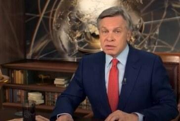 Пушков вступился за Венгрию: в Европе угроз Киева никто не боится
