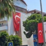 В Турции сломали позвоночник известному ветерану АТО