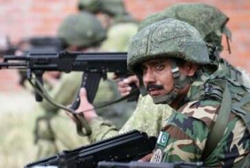 В Пакистане ликвидировали командира ИГ* — Корреспондент, 27.09.2021
