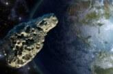 НАСА пропустило приблизившийся к Земле астероид 2021 SG размером со статую Свободы