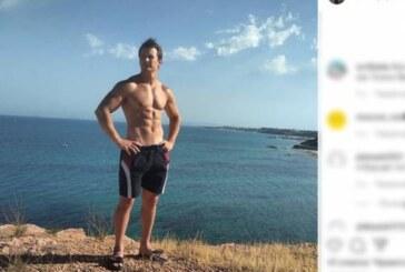 Мать фитнес-тренера Данилы Гагарина, утонувшего в Испании: «Просто унесло»