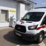 В Москве за сутки госпитализировали 663 пациента с COVID-19 — Корреспондент, 14.09.2021