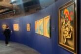 Впервые за два года Sotheby's привез в Москву шедевры русской живописи