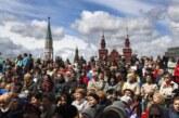«Господи, да за чтоже нам это все»: Число злых на власть россиян растет