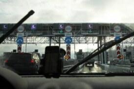 В России предложили повысить тарифы за проезд по платным трассам