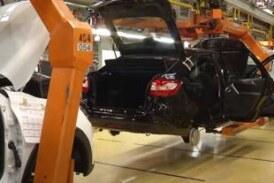 Чего не хватает «АВТОВАЗу», чтобы нормально выпускать автомобили? (видео)