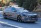 BMW продолжает тестировать 7 series: седан нового поколения снова проехался на камеру