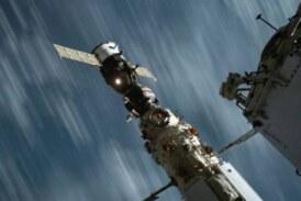 Рогозин снова заговорил о повторении опыта по созданию МКС