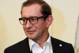 Режиссер Бутусов назвал ошибкой назначение Хабенского худруком МХТ
