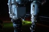 Сбой ориентации МКС заставил космонавтов понервничать