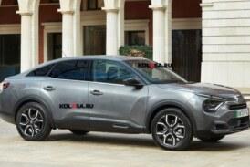 На замену Citroën C-Elysee спешит C4 L: первое изображение