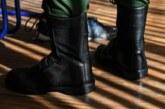 Сержант-контрактник обезоружил грабителя с ножом в супермаркете в Новосибирске