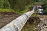 Украина призналась в газовом кризисе Европы