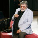 Ширвиндт рассказал анекдот про Госдуму, покидая должность в Театре сатиры